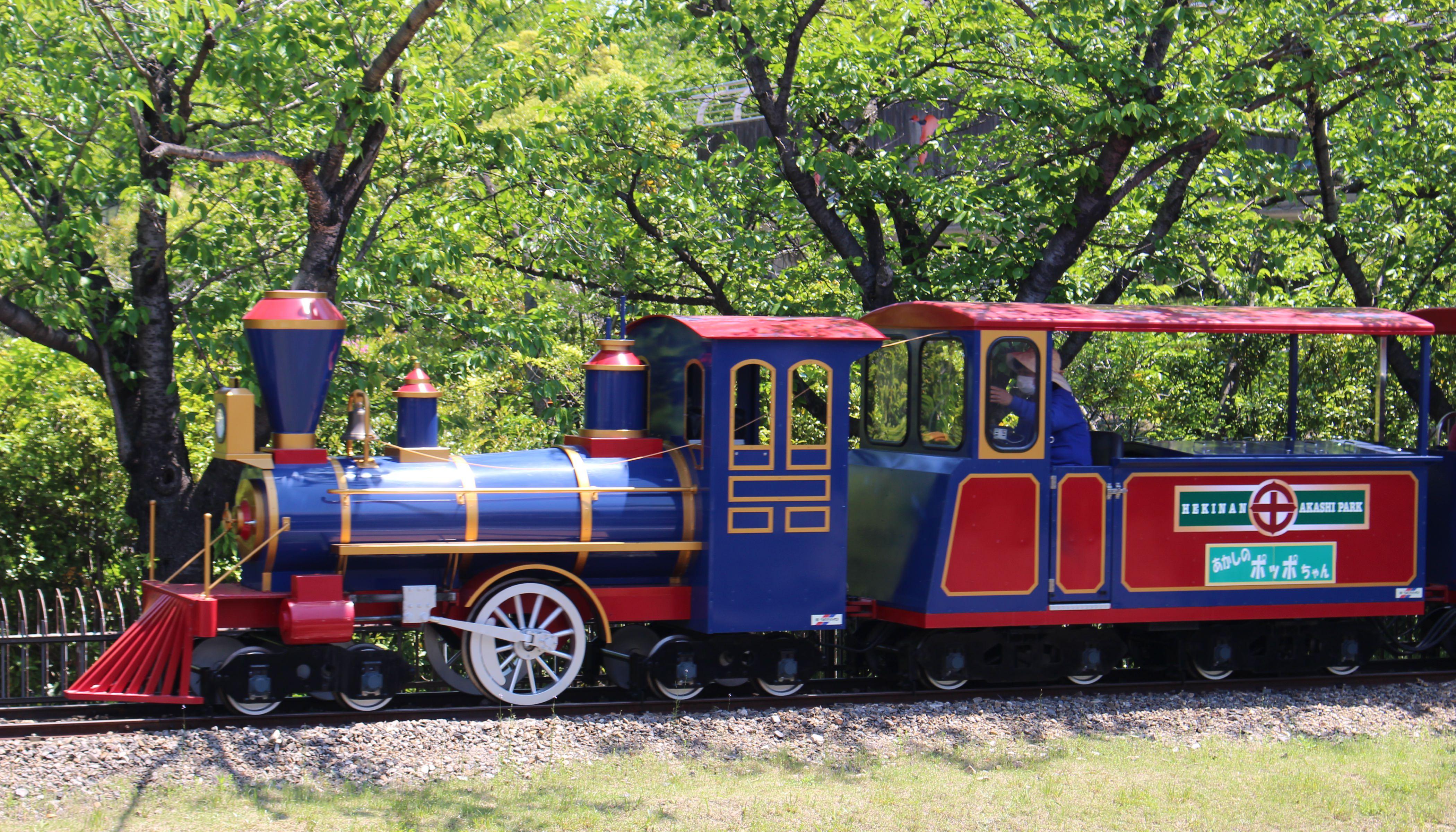 The Park Train